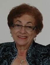 Beatrice Hamnes