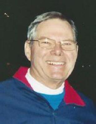 Photo of Dr. John Ryan