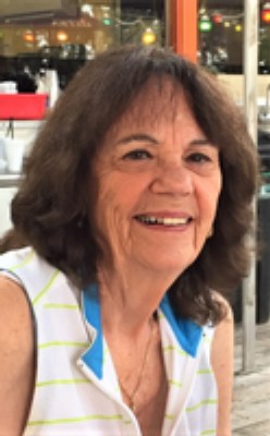 Photo of Diane Daurity Wallace
