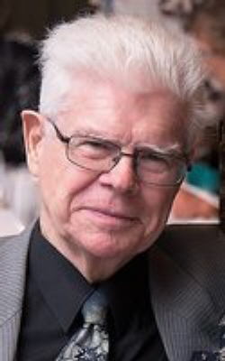 Photo of Roy Beckstead