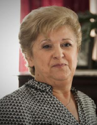 Photo of Mary Liuba