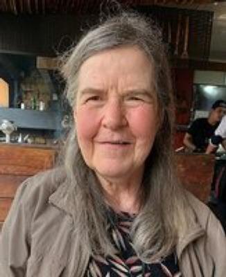 Photo of Sally Klein