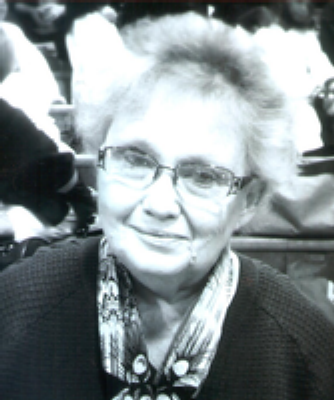 Photo of Deborah Fulton