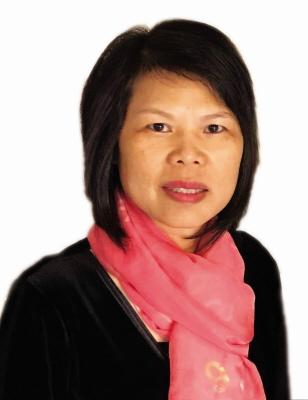 Ms.Chun Yi Yu