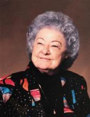 Thelma Lomas