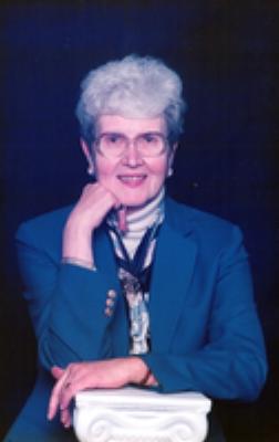 Photo of Hannelore Mueller
