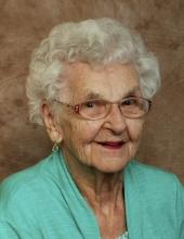 Photo of Inez Hughes