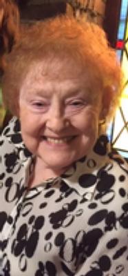 Photo of Patricia Beirne
