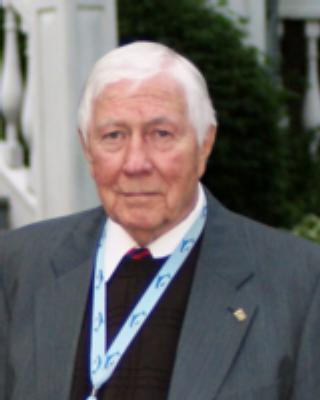 Photo of Kenneth Cunningham