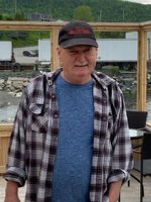 Photo of Fredrick Burton