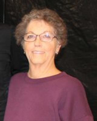 Photo of Norma Harrison