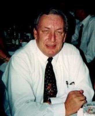 "Photo of James ""Jim"" Stricklin"