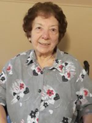 Photo of Rose Marinco