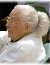 Mary  Helen Wainwright