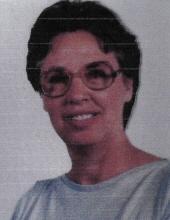 Opal Marie Crawford