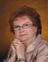 Minnie Alma Bogaard