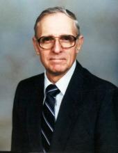 Ralph William Tharp