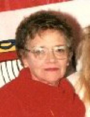 Maudie Seeger