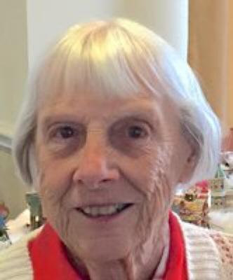 Photo of Marilyn Kirkpatrick