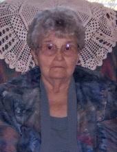 Edna G. Crumpler