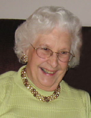 Photo of Shirley Bowyer