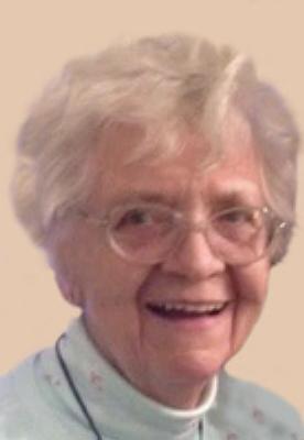 Photo of Pauline Ingalls