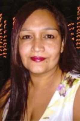 Photo of Lourdes Nascimento