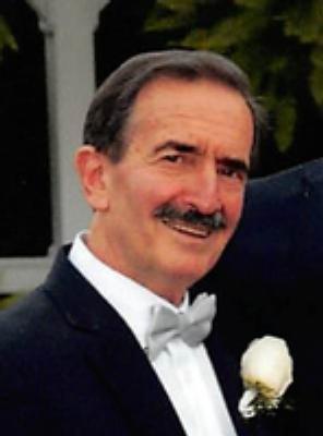Photo of David Perrotti