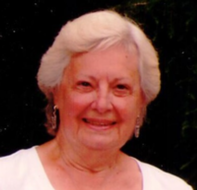 Photo of Marilyn Hawkins