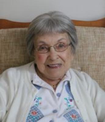 Photo of Mary MacDonald