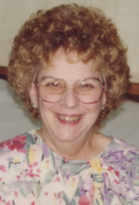 Photo of Faye Freeman
