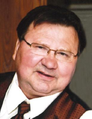 Photo of Ernie Sonnenburg