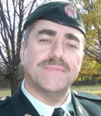 Photo of Steve McNeil, Trenton, Ont./ N.W.