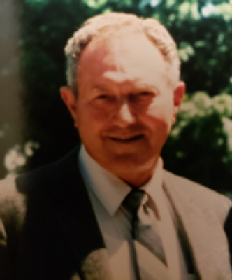 Photo of Frank Shortt