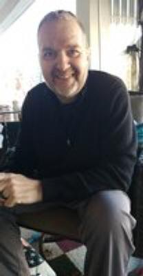 Photo of Guy Ferkins