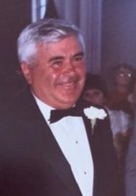 Photo of Allister MacDonald