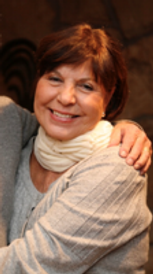 Photo of Sharon Zuckerman