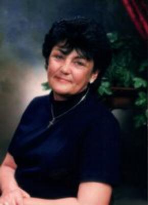 Photo of Wanda McCorriston