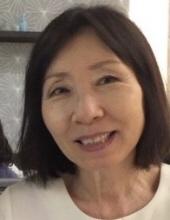 Sandra Seung Won Sakuma