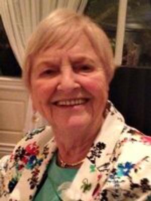 Photo of Hilda Warrington