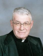 Photo of Rev.Donald Burkart