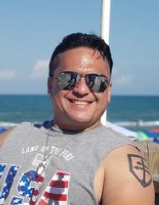 Photo of Edgar Rojas