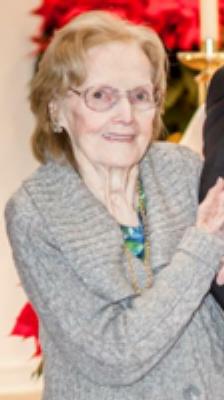 Photo of Mary Kermish