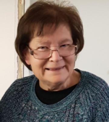 Photo of Liliana Papaleo
