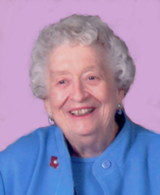 Dorothy Bentley
