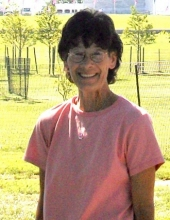 Sandra Sue Wardyn