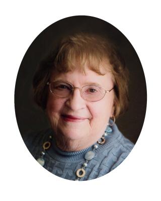 Elaine Elizabeth Engen