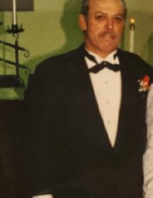 Curtis Roberts