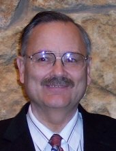 Melvin Robert Kipp