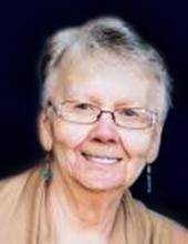 Patricia Ann Needham